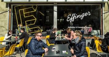Effinger - Coffeebar & Coworking profile image