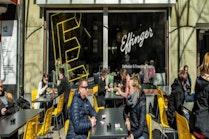 Effinger - Coffeebar & Coworking, Bern