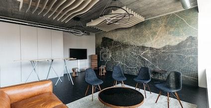 Enigma CoWorking Territory, Bern   coworkspace.com