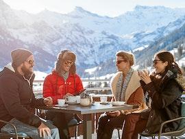 Mountain Lab Adelboden, Bern