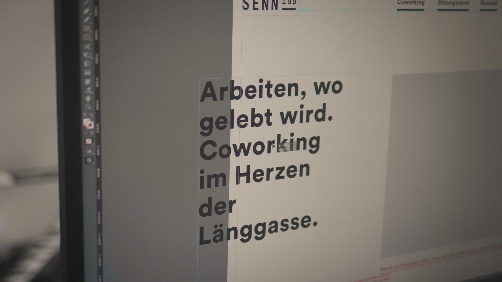 Sennlab, Bern
