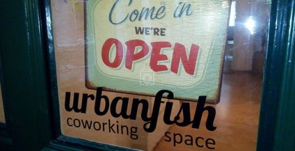 Urbanfish, Bern | coworkspace.com