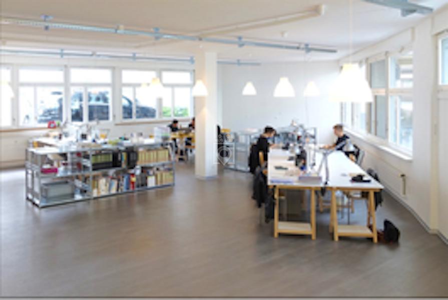 Working Station, Biel