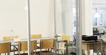 Working Station profile image