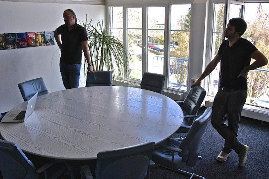 Coworking Bottighofen, Bottighofen