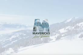 Mavericks Active Workspace, Sierre