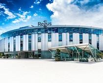 Regus - Etoy, iLife City profile image