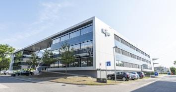Regus - Nyon, Business Park profile image
