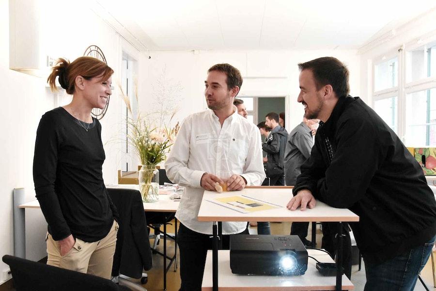 Coworking Frauenfeld, Frauenfeld