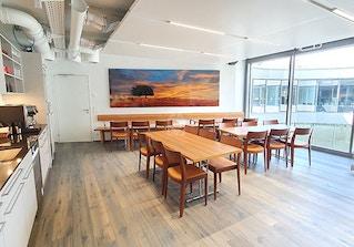Halten Business Center image 2