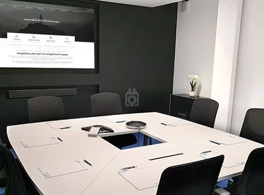 Halten Business Center image 5