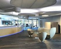 Halten Business Center profile image