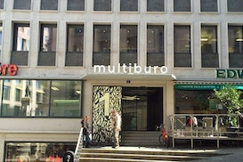 Multiboro Spot, Paris