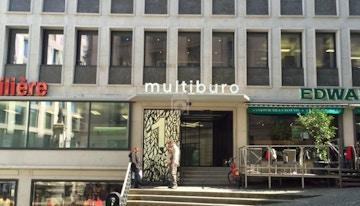 Multiboro Spot image 1