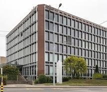 Regus - Geneva, Balexert Tower profile image