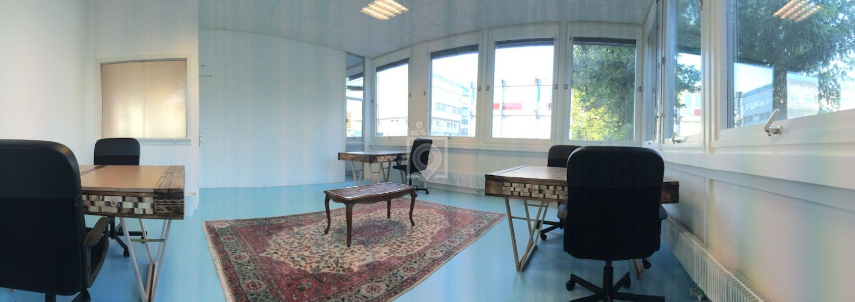 Seedspace, Geneva - Read Reviews & Book Online