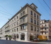 Signature - Quartier des Banques profile image