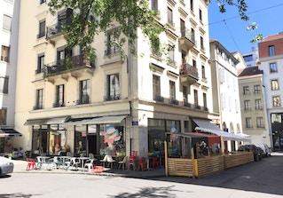 Voisins - Coworking | Café Place De Grenus image 2