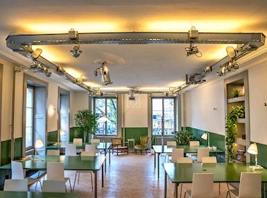 Voisins - Coworking | Café Place De Grenus image 4