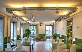 Voisins - Coworking | Café Place De Grenus, Geneva
