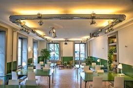 Voisins - Coworking | Café Place De Grenus, Annemasse