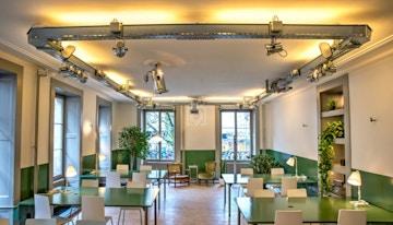 Voisins - Coworking | Café Place De Grenus image 1