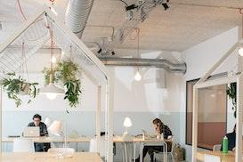 Voisins - Coworking | Café, Annemasse