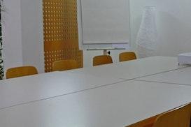 Coworking Wyland, Zurich