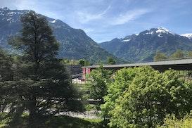 TrekkSoft AG, Interlaken