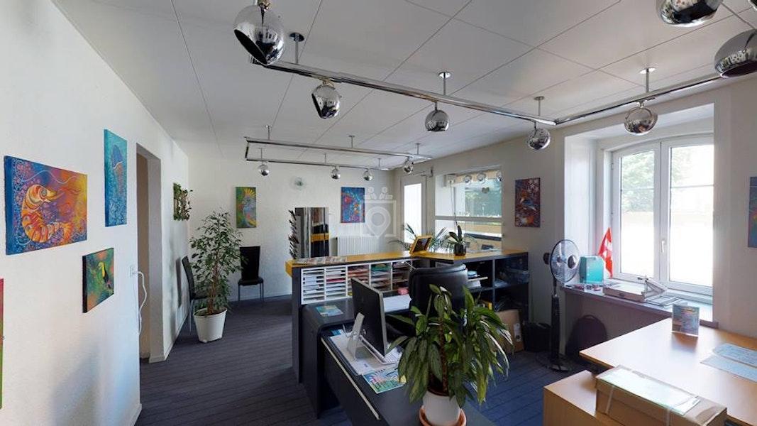 Coworking Chaux-de-Fonds, La Chaux-de-Fonds