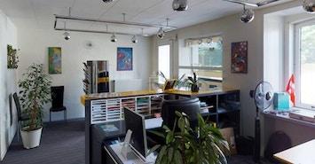 Coworking Chaux-de-Fonds profile image