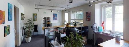 Coworking Chaux-de-Fonds