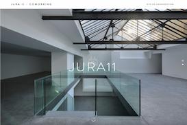 Jura 11 - Coworking, Lausanne
