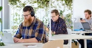 La Serre Coworking profile image