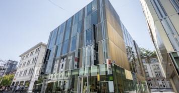 Regus - Lausanne, City Flon profile image