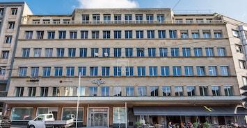 Regus - Lausanne, Main Station profile image