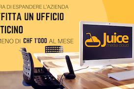 Juicemediacloud, Locarno