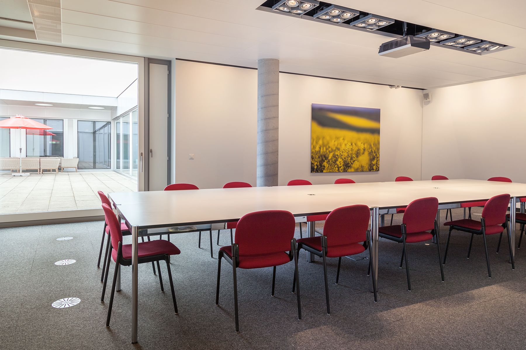 A2Coworking, Lucerne