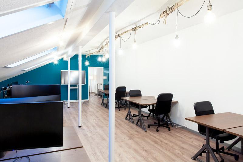 Coworking Hub Luzern, Lucerne