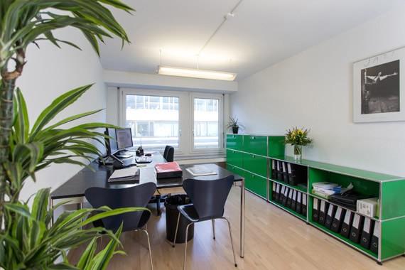 Coworking Luzern, Lucerne