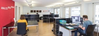 Coworking Luzern