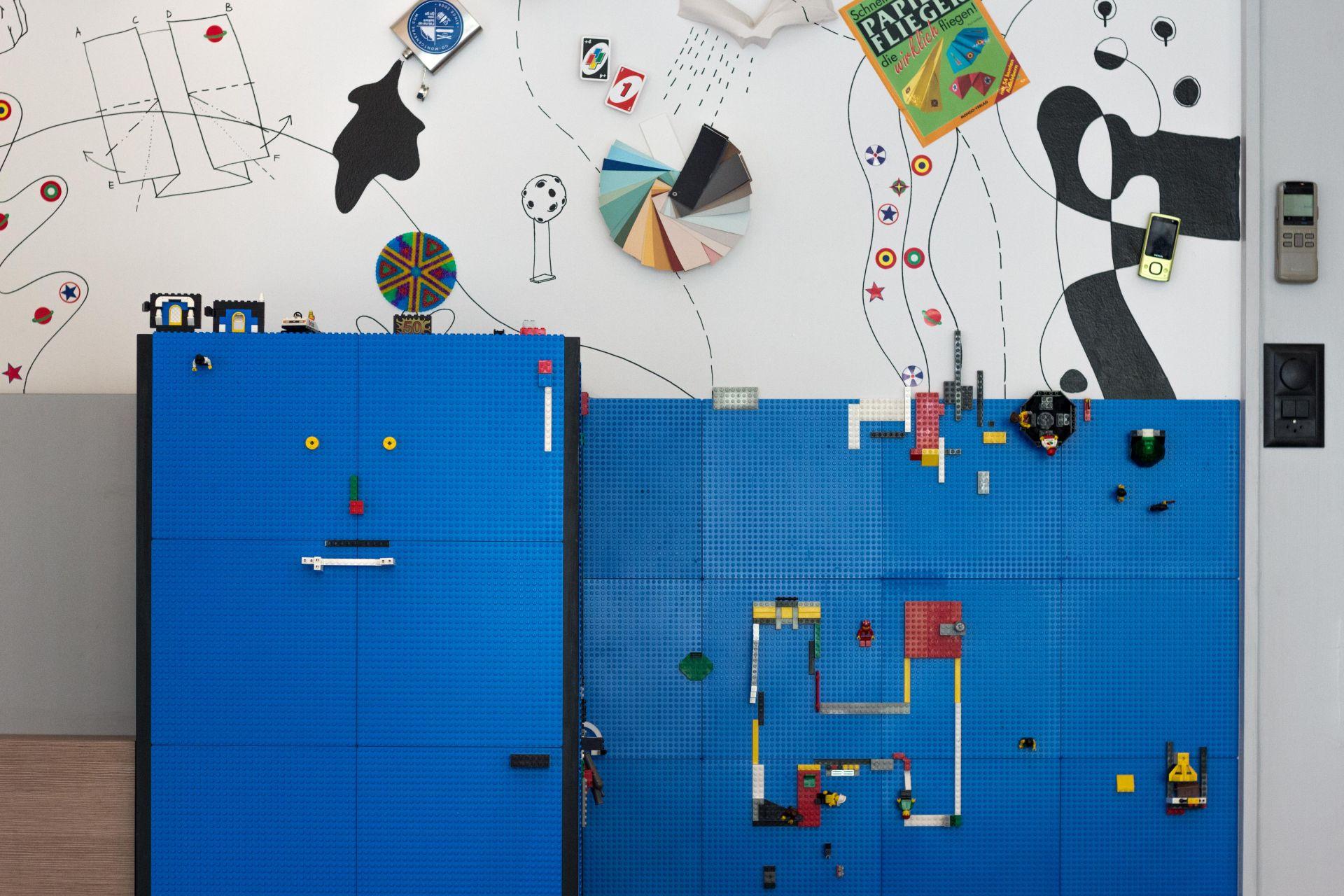 Hirschengraben Coworking + Innovation, Lucerne