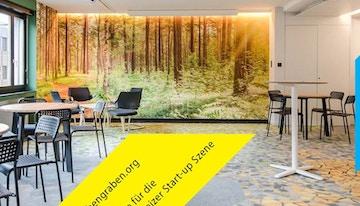 Hirschengraben Coworking + Innovation image 1
