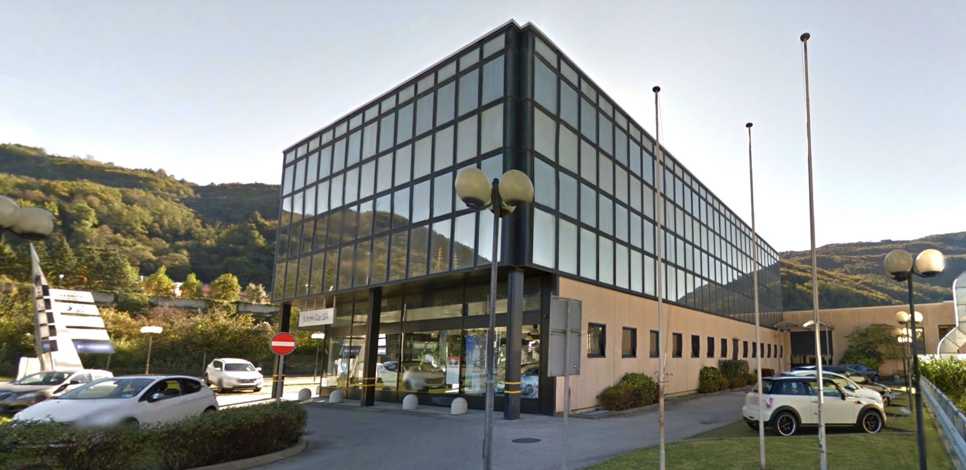 Coworking Lugano, Lugano