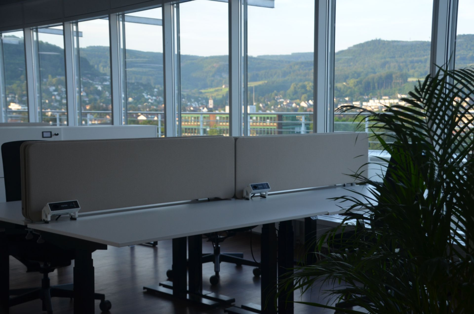 The 5th Floor, Muttenz