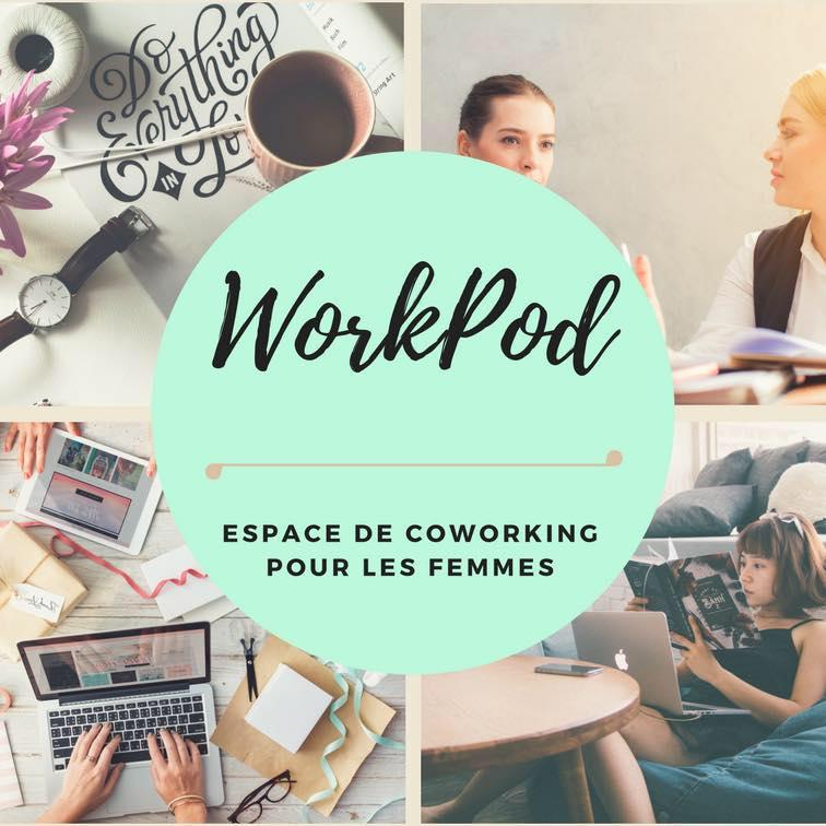 WorkPod Coworking, Neuchatel