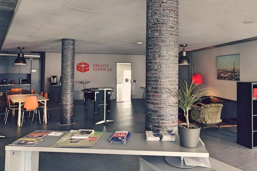 Kreativ Fabrik 62, Oberkirch