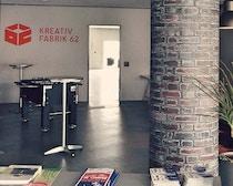 Kreativ Fabrik 62 profile image