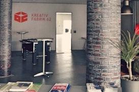 Kreativ Fabrik 62, Lucerne