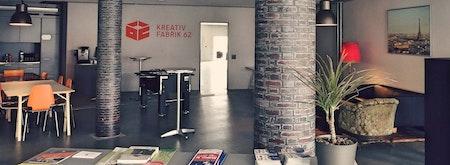Kreativ Fabrik 62